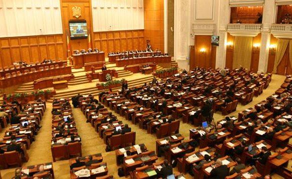 POLITICAParlamentul majorează salariile bugetarilor care nu au beneficiat de creşteri în ultimul an