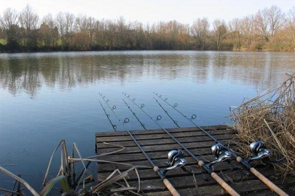 EVENIMENTPutem pescui azi,  pentru că cei care au făcut-o până acum au avut grijă!