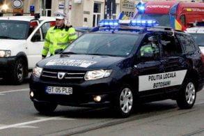 EVENIMENTPutin beat si violent, un cetatean a fost amendat pentru tulburarea ordinii publice