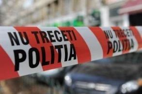 EVENIMENTBarbat din judetul Botosani injunghiat de un necunoscut in Suceava