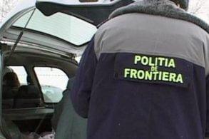 EVENIMENTTanara fara permis, prinsa in timp ce lua lectii de sofat pe un drum public