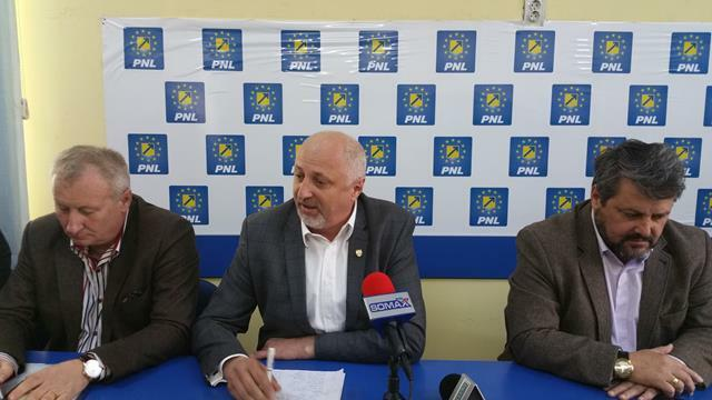 POLITICACostel Soptica a fost ales membru in Biroul Executiv al PNL