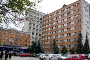 EVENIMENTIncident șocant la Spitalul Judeţean MAVROMATI. O femeie a căzut de le etaj