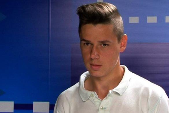 """SPORT- FOTBALNoul jucator al FC Botosani, Marian Târşa : """" Voi da tot ce am mai bun ca sa va ridicați de pe scaune """" !"""