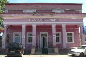 EVENIMENTPovestiri de buzunar, duminică, la Teatrul pentru Copii şi Tineret  Vasilache!!!