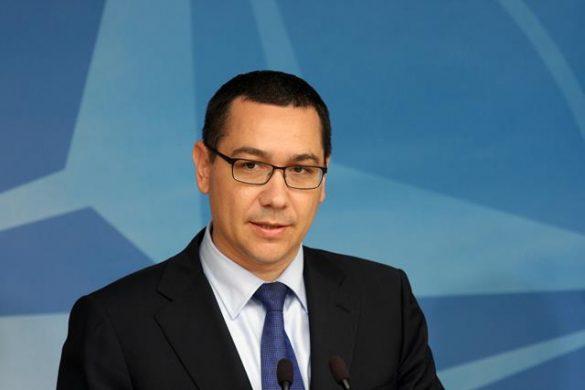 POLITICAVictor Ponta ar urma să devină secretar general al Guvernului (surse)