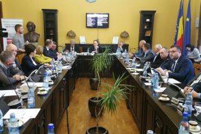 ADMINISTRATIECreditele Primăriei Botoșani vor fi refinanțate