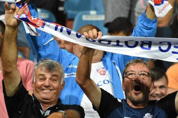 SPORT- FOTBALAstăzi de la ora 21.00    FC Voluntari – FC Botoşani