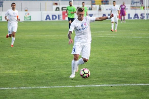 """SPORT- FOTBALGOLOFCA:  """"Degeaba am bătut pe Dinamo, dacă nu batem pe SEPSI""""  -VIDEO"""