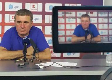 """SPORT- FOTBALHAGI:  """"Felicit Voluntariul pentru victorie , pentru trofeu""""        -VIDEO"""