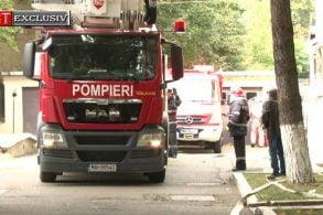 EVENIMENTExerciţii de pregătire pentru intervenţie în cazul producerii unor situații de urgență la Botoșani, Trușești și Ștefănești