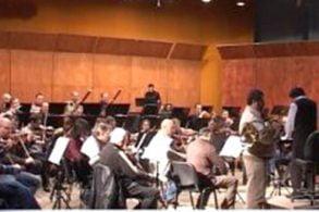 """EVENIMENTFormația """"Balada"""" concertează, joi, la Casa Sindicatelor, de la ora 19.00"""