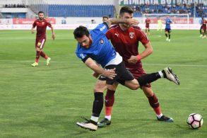 SPORT- FOTBALIlfovenii au cerut ofsaid la al doilea gol marcat de Golofca    – VIDEO