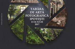 EVENIMENTTabăra foto – Căutându-l pe Eminescu, ediţia a II-a, Ipoteşti – 13 – 16 iulie 2017