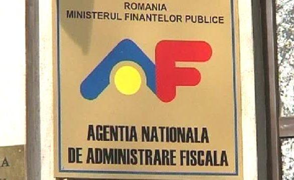 POLITICAMihai Tudose l-a demis pe șeful ANAF