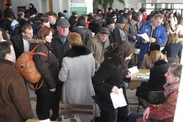 SOCIALRata şomajului a coborât la 4,18% în luna mai