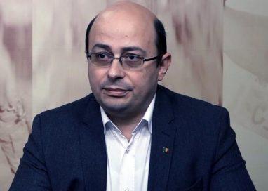 ADMINISTRATIEDan Deleanu a fost reales preşedintele CA al Nova Apaserv