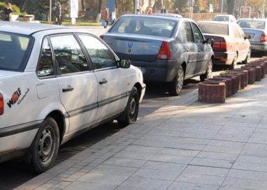 AUTOExpirarea ITP-ului va atrage suspendarea înmatriculării mașinii