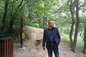 ADMINISTRATIEVicepreședintele CJ Botoșani, Dorin Birta, a efectuat o vizită de lucru la Lacul cu Nuferi de la Ipotești