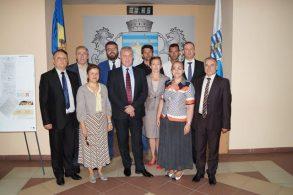 ADMINISTRATIEPrimăria Botoşani şi Primăria Bălţi au semnat un acord pentru atragerea de fonduri europene