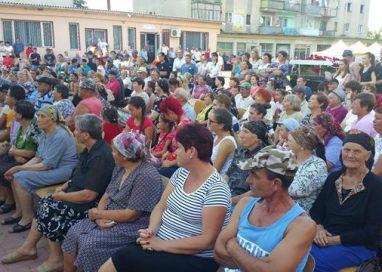 EVENIMENTZi de sărbătoare, duminică, în comuna Ripiceni          -FOTO/VIDEO