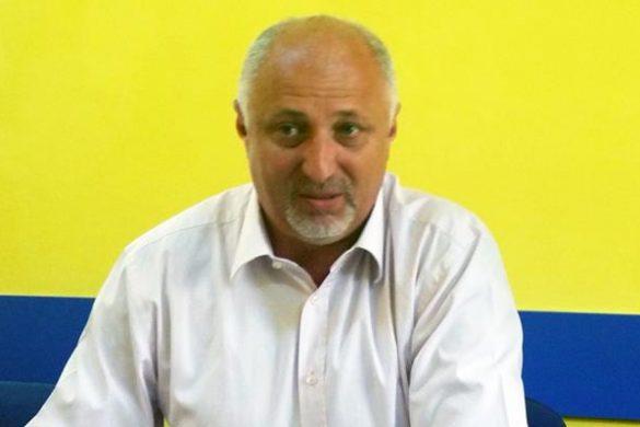 POLITICASenatorul PNL Botoșani, Costel Șoptică, solicită modificarea legislaţiei referitoare la blocarea lucrărilor de infrastructură
