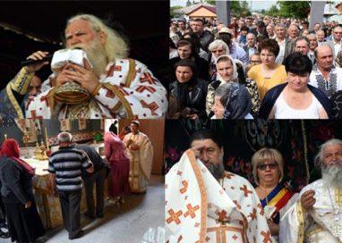 EVENIMENTSlujbă de resfinţire a Bisericii cu hramul Sfântul Mare Mucenic Dimitrie     – FOTO/VIDEO