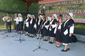EVENIMENTOaspeţi de seama la Ziua Comunei Corlateni -FOTO/VIDEO