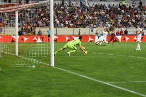 SPORT- FOTBALUn gol din offside şi Botoşaniul pierde primul loc din Liga 1