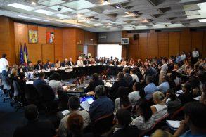ADMINISTRATIEUn ambasador şi o vizită ministerială, astăzi, la Botoşani  -VIDEO