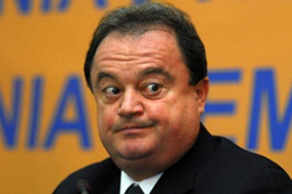 POLITICALovitură dură încasată de Vasile Blaga: Ce au decis judecătorii