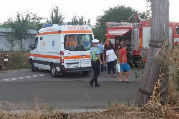 EVENIMENTAmbasadorul României în Vietnam rănit într-un accident în Intersecția Morții de la Orășeni