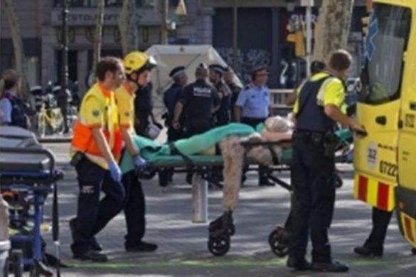 EVENIMENTATENTAT Barcelona. Unde pot cere asistență românii din Spania
