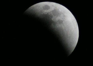 EVENIMENTEclipsă parţială de Lună in aceasta seara, vizibilă şi din ţara noastră