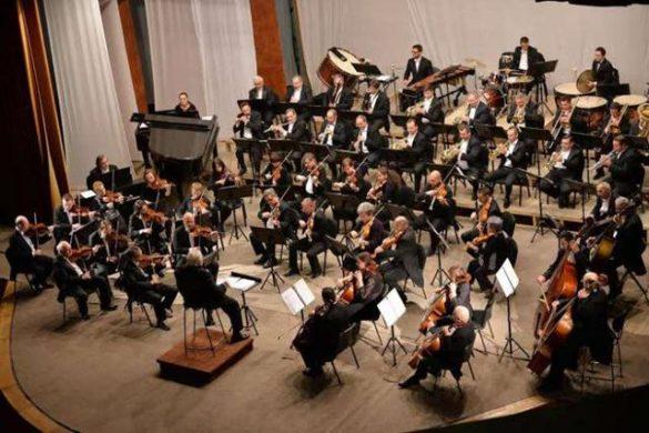 CULTURAFilarmonica de Stat Botoşani va concerta pe Pietonalul Unirii şi în Parcul Eminescu