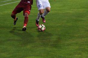SPORT- FOTBALAstazi, meciuri decisive ale echipelor FCSB si Viitorul in Liga Campionilor