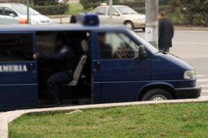 EVENIMENTȘef din Jandarmerie, arestat la întoarcerea din concediu