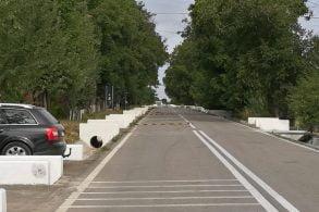 ADMINISTRATIEIndicatoare amplasate gresit in intersectia in intersectia de la Oraseni Deal