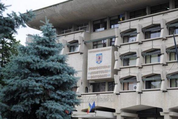 ADMINISTRATIEAudiente acordate cetăţenilor județului Botoșani de reprezentantul instituţiei Avocatul Poporului