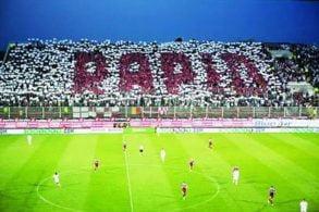 SPORT- FOTBALClubul Rapid Bucureşti a fost cumpărat. Vezi cine face parte din noua conducere