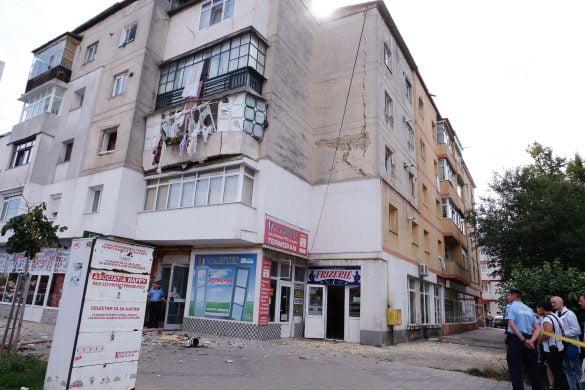 SPORT- FOTBALFC Botoșani se implică în ajutorarea oamenilor afectați de explozie din Primăverii