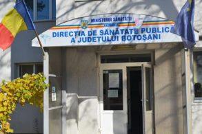 ADMINISTRATIENici un candidat admis la concursul pentru funcția de director al DSP Botoșani