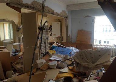 EVENIMENTAutoritățile au stabilit cauza exploziei de vineri