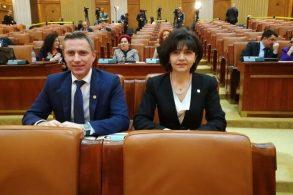 POLITICADoi parlamentari PSD fac demersuri pentru un RMN și CT la Spitalul Județean din Botoșani