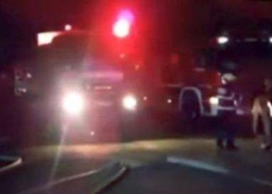 EVENIMENTPericol de explozie după ce o conductă de gaz s-a fisurat