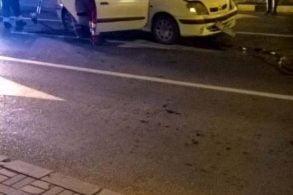 EVENIMENTAccident cu patru victime pe Calea Naţională