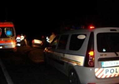 EVENIMENTGrav accident de circulaţie în localitatea Cucorani