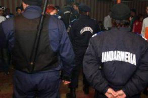 EVENIMENTPercheziții în județul Botoșani la traficanți de țigări
