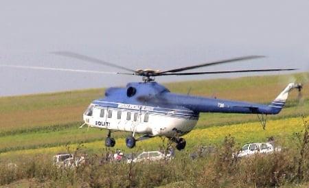 ADMINISTRATIEJudețul Botoșani va avea un heliport