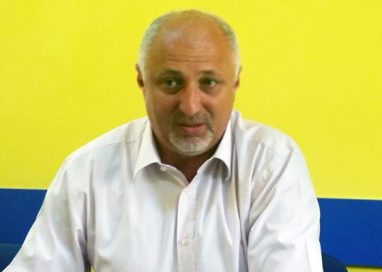 POLITICASenatorul PNL Botoșani, Costel Șoptică, cere măsuri concrete pentru înlăturarea efectelor nefaste ale valului de pensionări din MAI